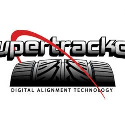 Supertracker Alignment